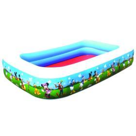 Bestway basen rodzinny dmuchany 91008 262 x 175 x 51cm, BEZPŁATNY ODBIÓR: WROCŁAW!