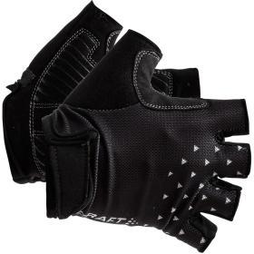 Craft rękawiczki rowerowe Go, czarny 12, BEZPŁATNY ODBIÓR: WROCŁAW!