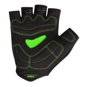 Etape męskie rękawiczki rowerowe Max, zielone M, BEZPŁATNY ODBIÓR: WROCŁAW!