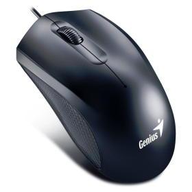 Genius mysz optyczna DX-170, czarna (31010238100), BEZPŁATNY ODBIÓR: WROCŁAW!