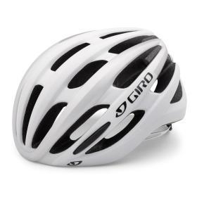 Giro kask rowerowy Foray MIPS Mat White/Silver L (59-63 cm), BEZPŁATNY ODBIÓR: WROCŁAW!