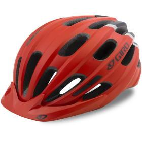 Giro Kask rowerowy Hale Mat Bright Red 50-57 cm, BEZPŁATNY ODBIÓR: WROCŁAW!