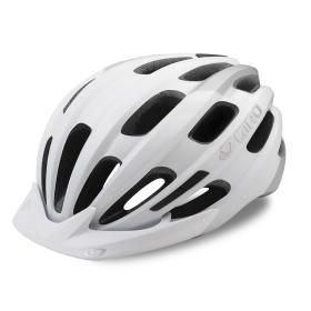 Giro kask rowerowy Register Mat White 54-61 cm, BEZPŁATNY ODBIÓR: WROCŁAW!