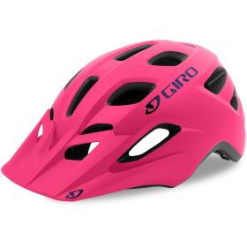 Giro Kask rowerowy Tremor Mat Bright Pink 50-57 cm, BEZPŁATNY ODBIÓR: WROCŁAW!
