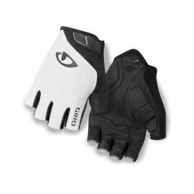 Giro rękawiczki rowerowe Jag White XL, BEZPŁATNY ODBIÓR: WROCŁAW!