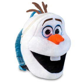LittleLife plecak dziecięcy Disney Toddler, Olaf, BEZPŁATNY ODBIÓR: WROCŁAW!