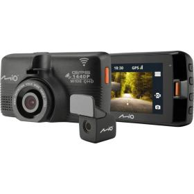 MIO wideorejestrator samochodowy MiVue 752 WiFi Dual, BEZPŁATNY ODBIÓR: WROCŁAW!