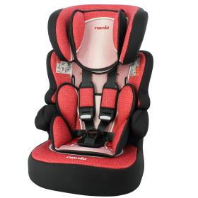 Nania fotelik samochodowy BeLine SP Skyline, Red, BEZPŁATNY ODBIÓR: WROCŁAW!