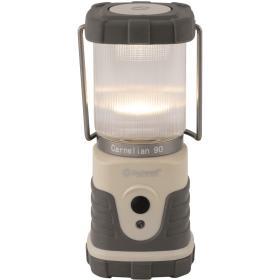 Outwell Lampa Carnelian 90 Lantern Cream White, BEZPŁATNY ODBIÓR: WROCŁAW!