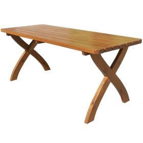 Rojaplast stół ogrodowy STRONG MASIV 180 cm, BEZPŁATNY ODBIÓR: WROCŁAW!