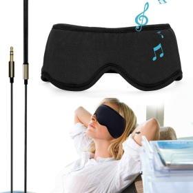 Sleepace opaska na oczy Smart Mask - rozm M, BEZPŁATNY ODBIÓR: WROCŁAW!