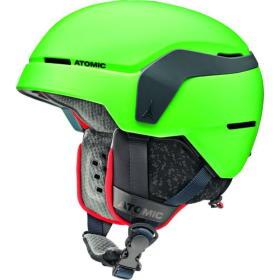 Atomic Kask narciarski Count Jr zielony XS, BEZPŁATNY ODBIÓR: WROCŁAW!
