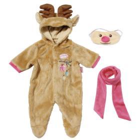 Baby Annabell kostium dla lalki Renifer, BEZPŁATNY ODBIÓR: WROCŁAW!