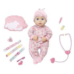 Baby Annabell lalka Chora Milly, BEZPŁATNY ODBIÓR: WROCŁAW!