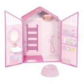 Baby Annabell łazienka dla lalki, BEZPŁATNY ODBIÓR: WROCŁAW!