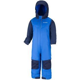 COLUMBIA kombinezon zimowy dziecięcy Buga Suit II Super Blue 4T, BEZPŁATNY ODBIÓR: WROCŁAW!