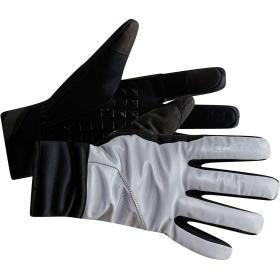 Craft rękawice rowerowe Siberian Glow czarny M, BEZPŁATNY ODBIÓR: WROCŁAW!