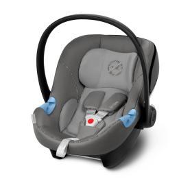 CYBEX fotelik samochodowy Aton M 2019, 0 - 13 kg Manhattan Grey, BEZPŁATNY ODBIÓR: WROCŁAW!