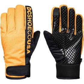DC rękawice snowboardowe męskie Deadeye Glove M Glov Ykk0 Golden Rod XL, BEZPŁATNY ODBIÓR: WROCŁAW!