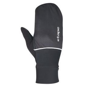 Etape rękawice Cover WS+ XL czarny, BEZPŁATNY ODBIÓR: WROCŁAW!