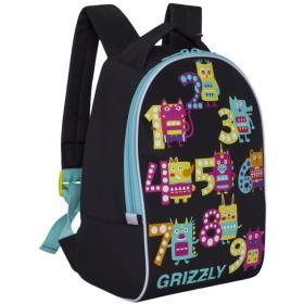 Grizzly Plecak dla przedszkolaka RS 764-6, BEZPŁATNY ODBIÓR: WROCŁAW!