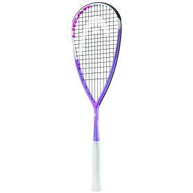 Head rakieta do squasha Graphene Touch Speed 120 Lady, BEZPŁATNY ODBIÓR: WROCŁAW!