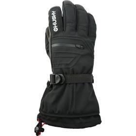Husky męskie rękawice narciarskie Erase, czarne, XL, BEZPŁATNY ODBIÓR: WROCŁAW!