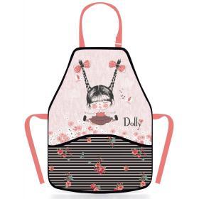 Karton P+P fartuszek dla dziecka Dolly, BEZPŁATNY ODBIÓR: WROCŁAW!