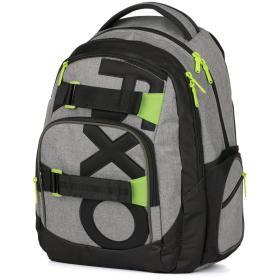 Karton P+P plecak szkolny OXY Style Grey, BEZPŁATNY ODBIÓR: WROCŁAW!