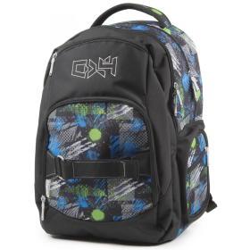 Karton P+P plecak szkolny OXY Style Urban, BEZPŁATNY ODBIÓR: WROCŁAW!