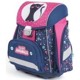 Karton P+P plecak szkolny Premium Kot, BEZPŁATNY ODBIÓR: WROCŁAW!
