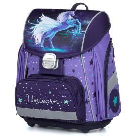 Karton P+P plecak szkolny Premium Unicorn, BEZPŁATNY ODBIÓR: WROCŁAW!
