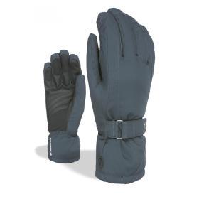 LEVEL Damskie rękawice narciarskie Hero W Blue 8 - M, BEZPŁATNY ODBIÓR: WROCŁAW!
