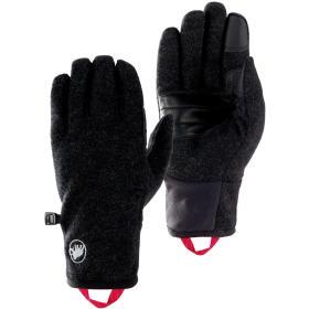 Mammut Passion Glove Black Mélange 10, BEZPŁATNY ODBIÓR: WROCŁAW!