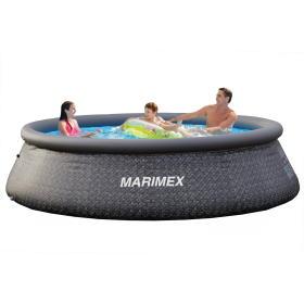 Marimex basen Tampa Ratan 3,66x0,91 m, BEZPŁATNY ODBIÓR: WROCŁAW!