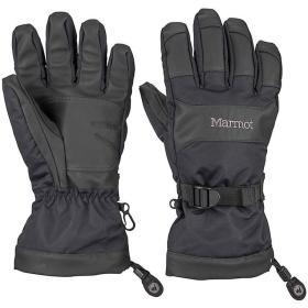 Marmot Męskie rękawiczki softshell Connect Evolution Glove Black M, BEZPŁATNY ODBIÓR: WROCŁAW!