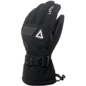 Matt męskie rękawice 3190 Llam Gloves, Black, L, BEZPŁATNY ODBIÓR: WROCŁAW!