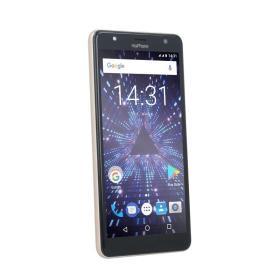 myPhone smartfon Pocket 18x9, złoty, BEZPŁATNY ODBIÓR: WROCŁAW!