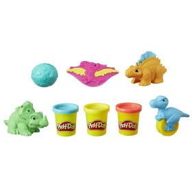 Play-Doh formy z dinozaurami, BEZPŁATNY ODBIÓR: WROCŁAW!