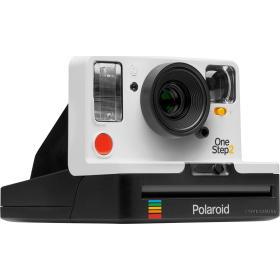 POLAROID aparat do fotografii natychmiastowej Originals OneStep 2 VF Instant Analog White, BEZPŁATNY ODBIÓR: WROCŁAW!