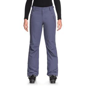 ROXY damskie spodnie snowboardowe Winterbreak, Pt J Snpt Bqy0 Crown Blue, S, BEZPŁATNY ODBIÓR: WROCŁAW!