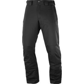 Salomon Męskie spodnie narciarskie Stormpunch Pant M Black M, BEZPŁATNY ODBIÓR: WROCŁAW!
