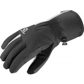 Salomon rękawice damskie Propeller Dry W Black/White S, BEZPŁATNY ODBIÓR: WROCŁAW!