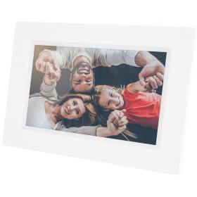SENCOR cyfrowa ramka do zdjęćSDF 733 Biały, BEZPŁATNY ODBIÓR: WROCŁAW!