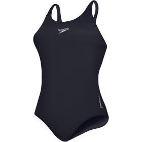 Speedo damski strój kąpielowy Endurance+, Medalist, niebieski, 36, BEZPŁATNY ODBIÓR: WROCŁAW!