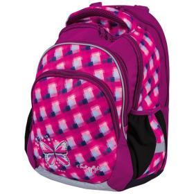 Stil plecak szkolny Junior NEW Butterfly, BEZPŁATNY ODBIÓR: WROCŁAW!