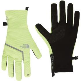 The North Face rękawice Men'S Gore Closefit Tricot Glove Bright Yellow M, BEZPŁATNY ODBIÓR: WROCŁAW!