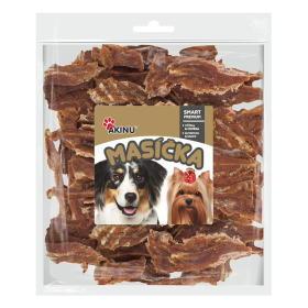 Akinu paski wołowe dla psów 300 g, BEZPŁATNY ODBIÓR: WROCŁAW!