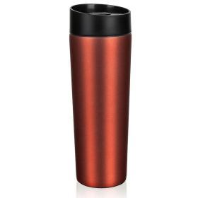 Banquet kubek termiczny Traveler 300 ml, czerwony, BEZPŁATNY ODBIÓR: WROCŁAW!