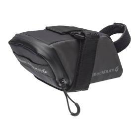 BLACKBURN Grid Small Seat Bag Black Reflective, BEZPŁATNY ODBIÓR: WROCŁAW!